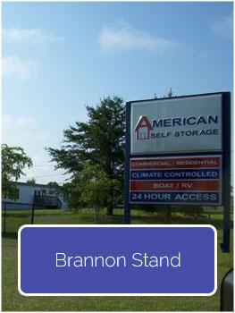 Brannon Stand Road