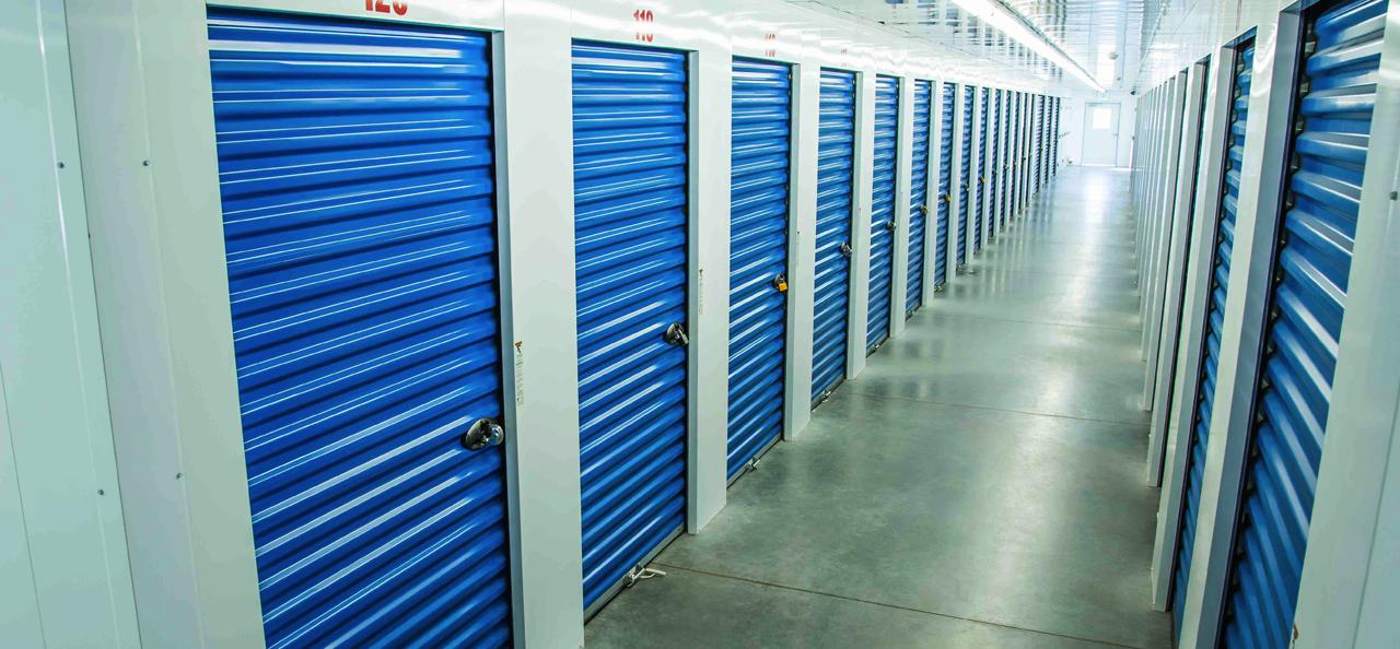 SE Alabama self storage
