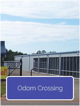 Odom Crossing