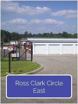 Ross Clark Circle East