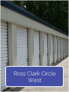 Ross Clark Circle West